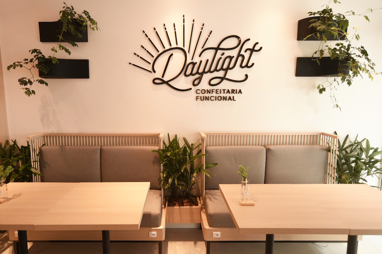 Daylight - Confeitaria funcional
