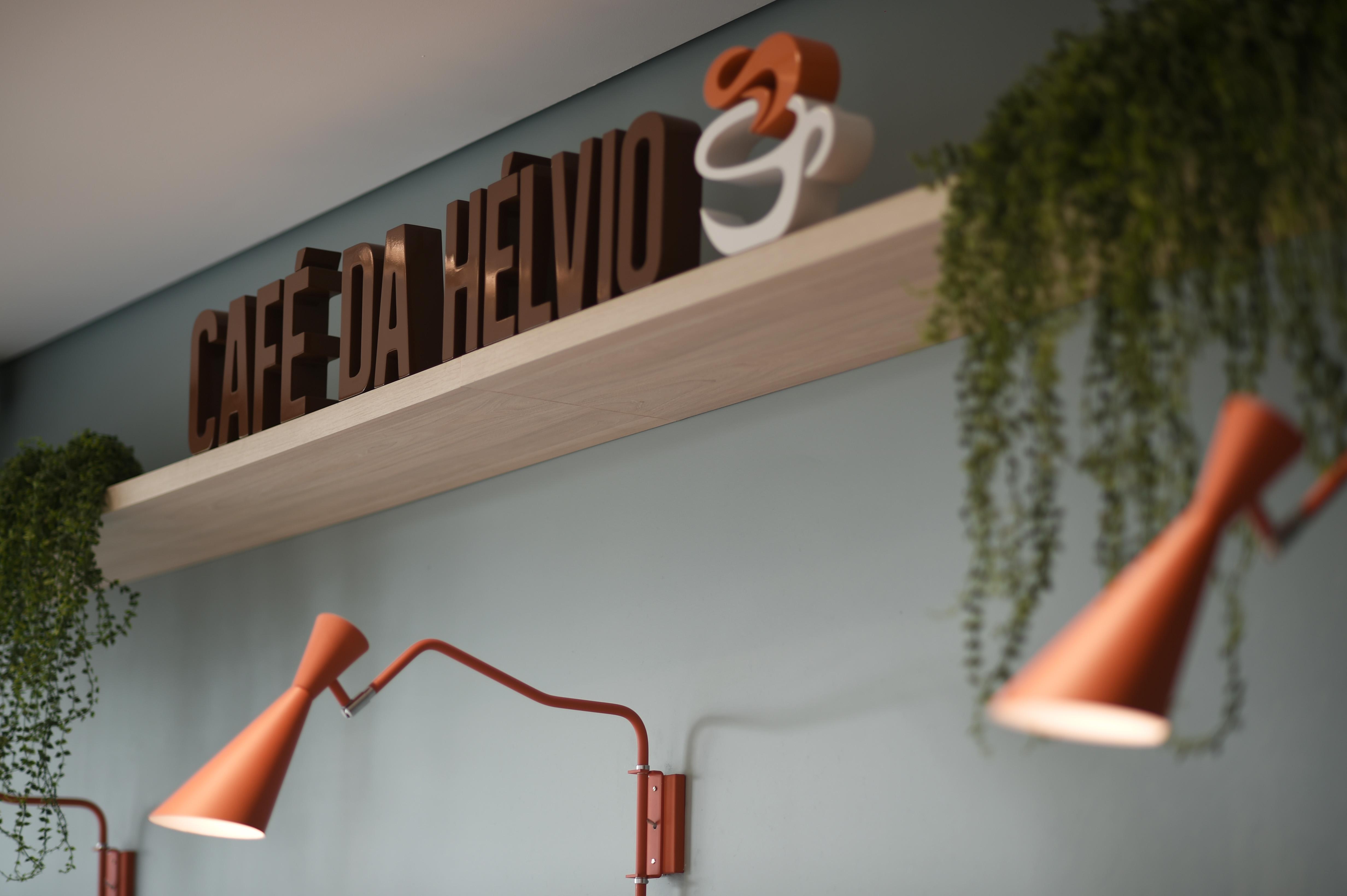 Café da Hélvio