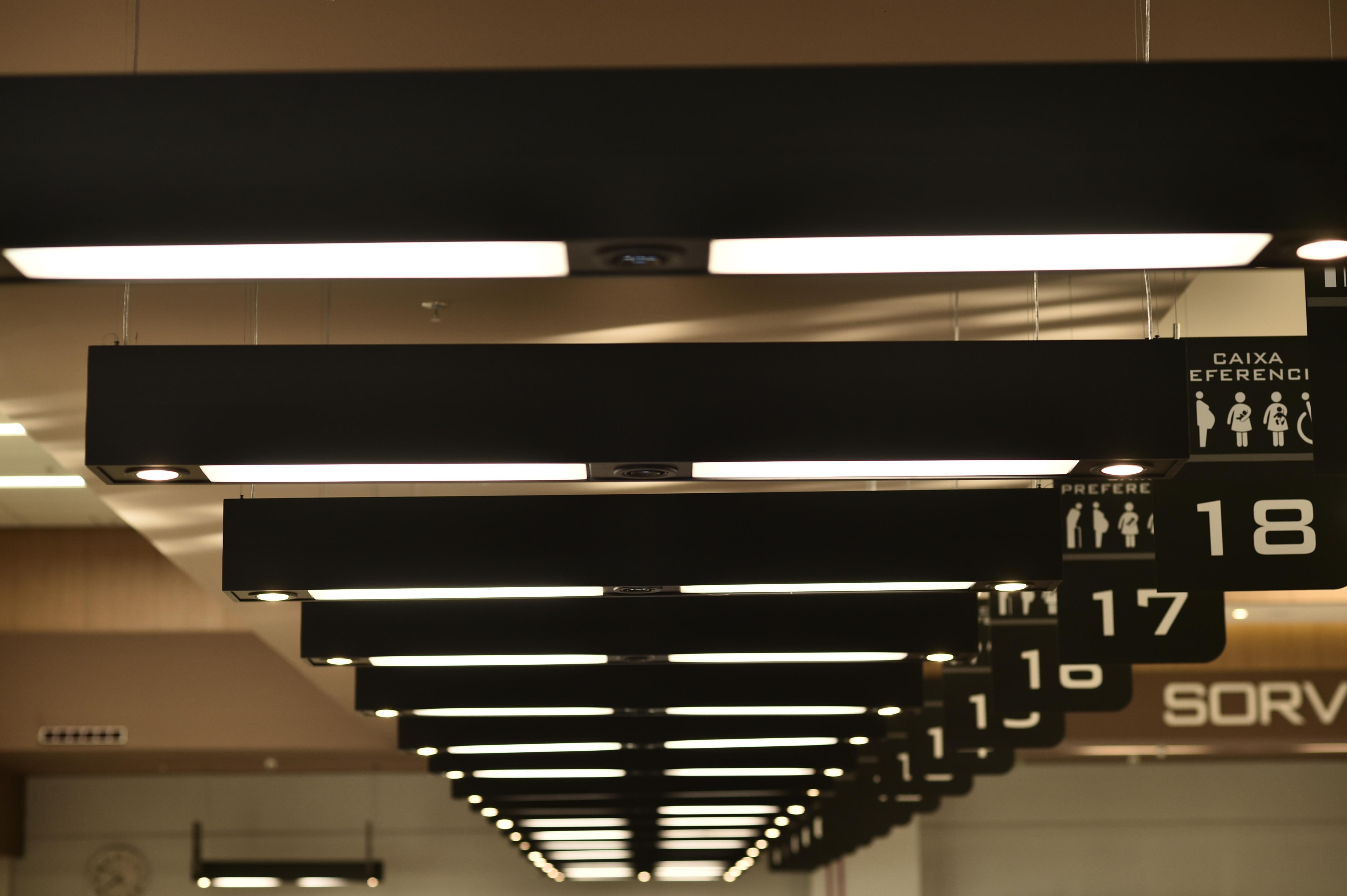 Caixas - Beltrame Supermercados Hélvio Basso