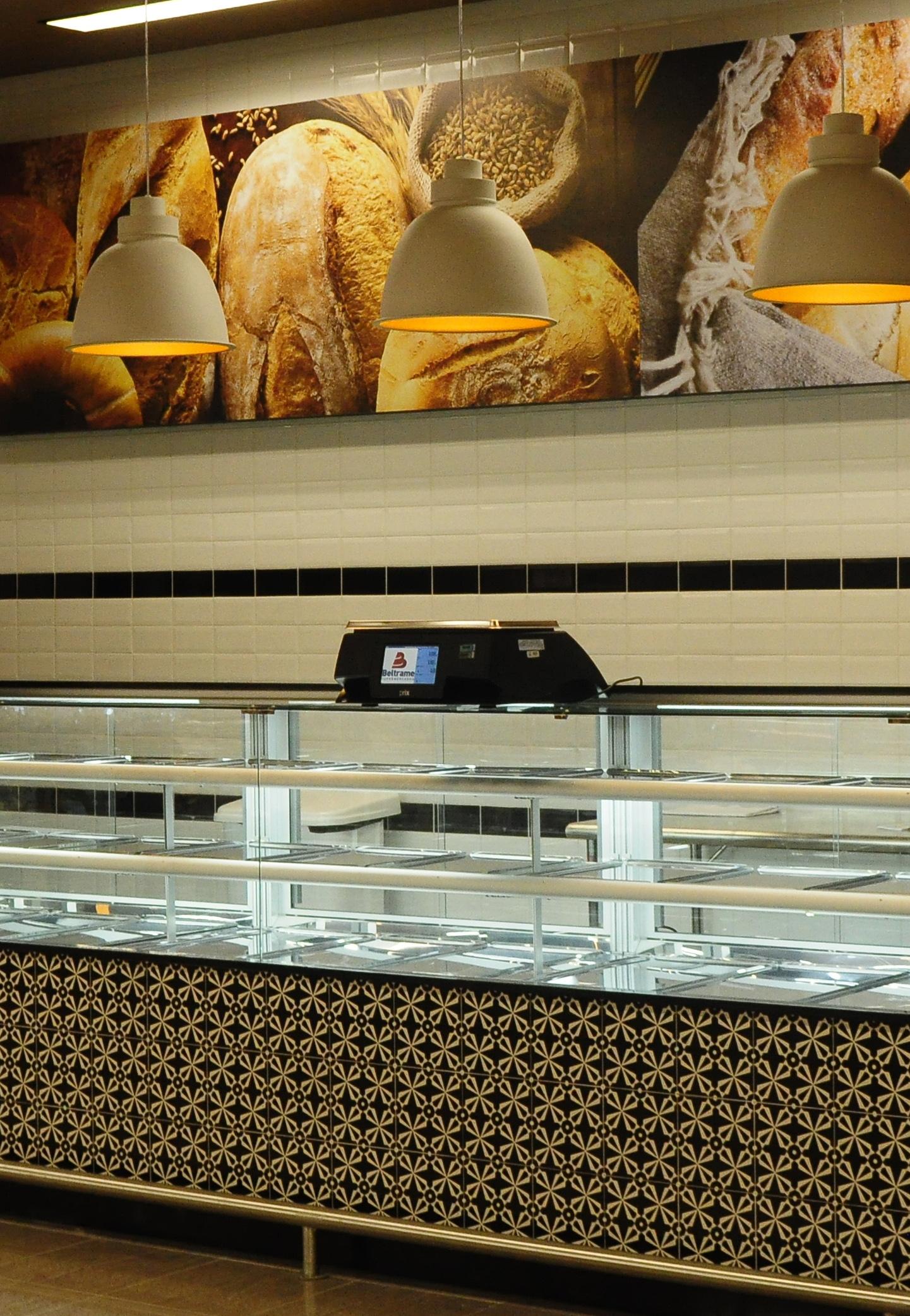 Beltrame Supermercados Hélvio Basso