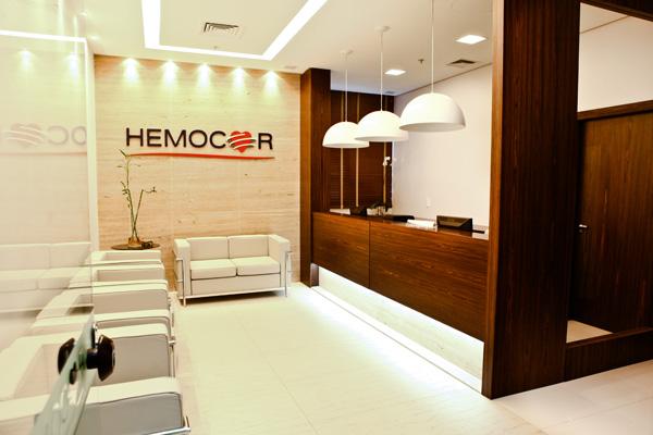 Projeto Comercial Consultório Hemocor
