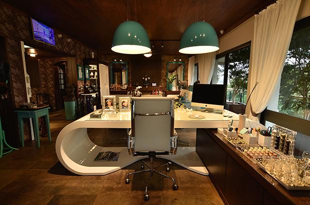 Estúdio jóias AM