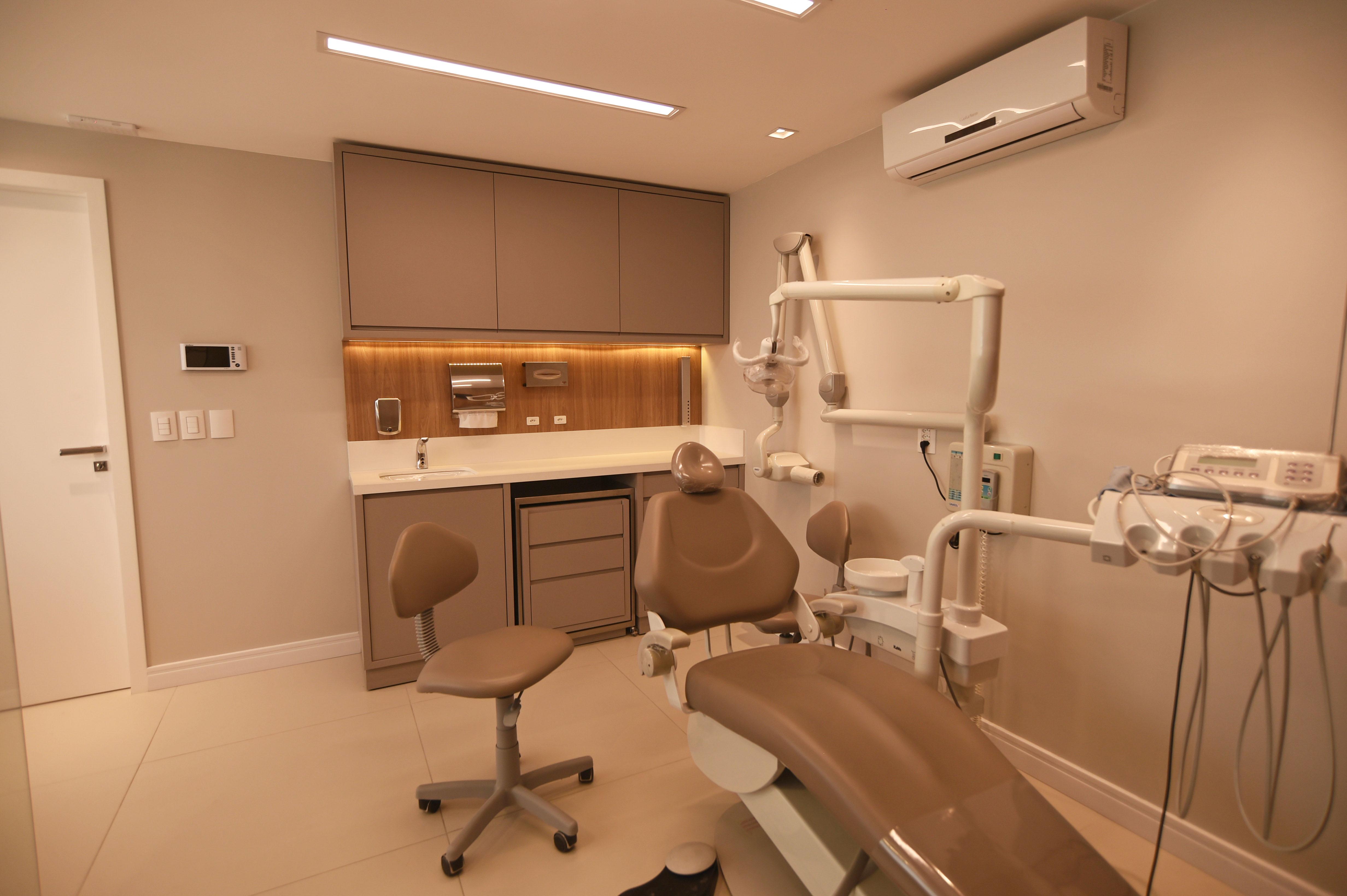 Clínica Odontológica Caldart