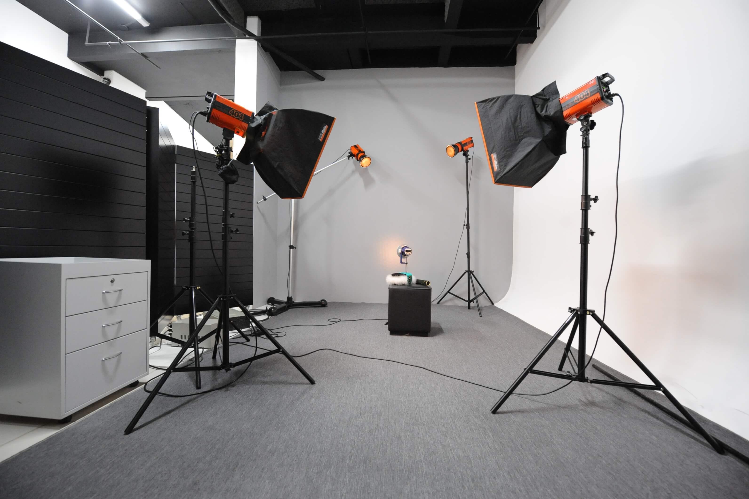 Imagem Estúdio Fotográfico