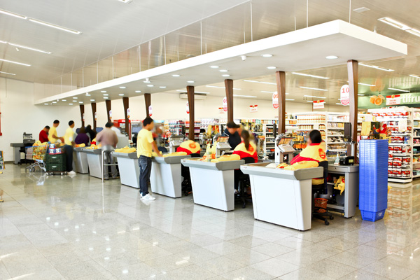 Beltrame Supermercado Venâncio Aires